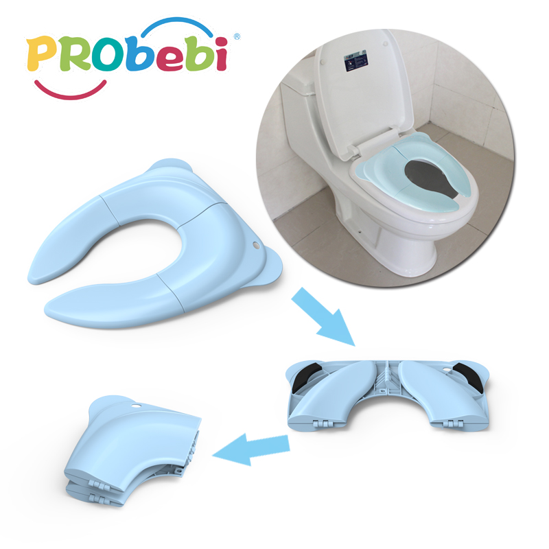 traveling potty train seat