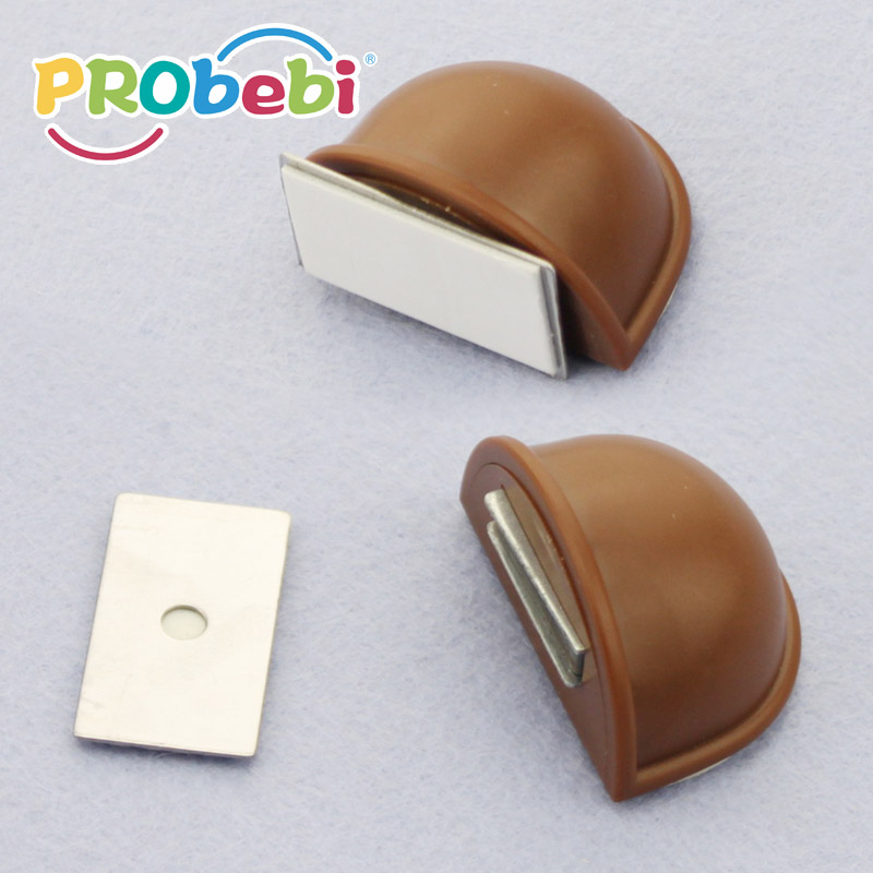 magnetic door stopper