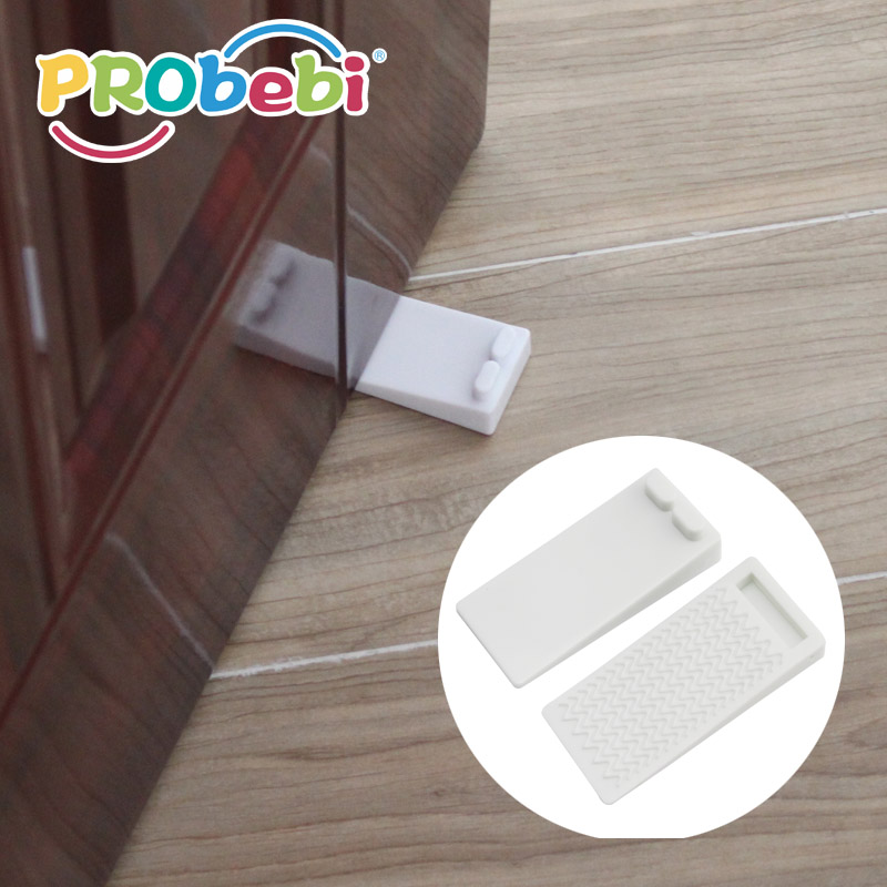 safety door stop wedge