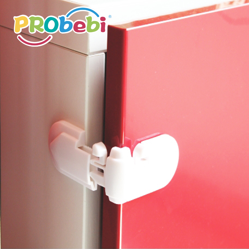 Baby Safety Drawer Angle Lock