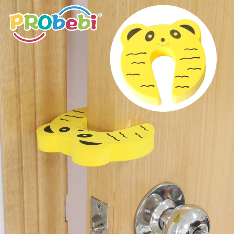 Panda Shape Baby Safety Door Guard