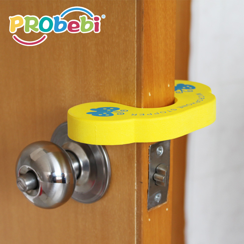 Chilren door block protector