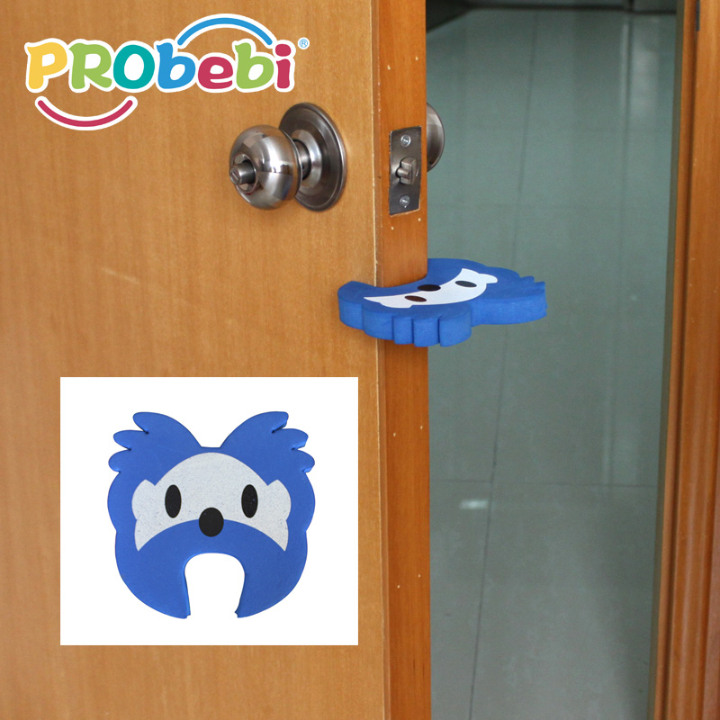 Difunctional Baby Safety Door Guard