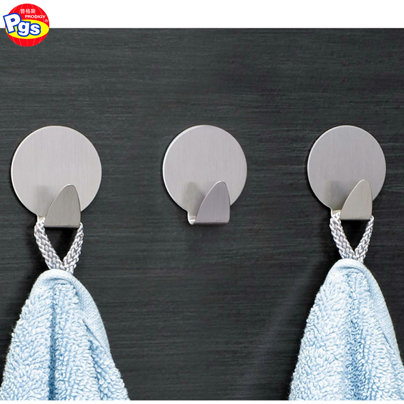 sticky wall mount hangers hook