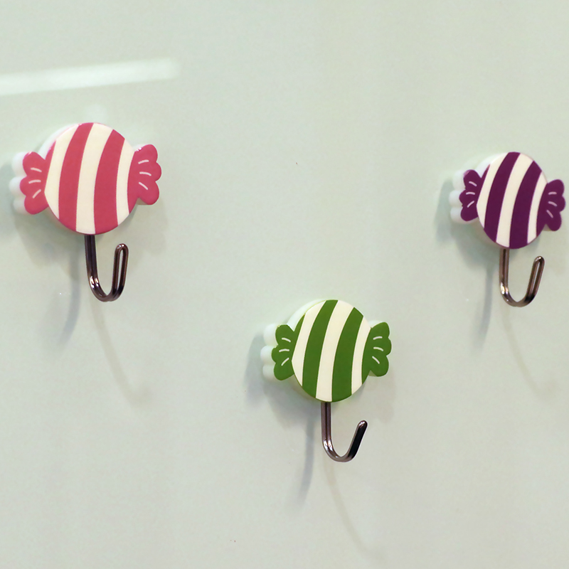 heavy duty self adhesive wall hooks