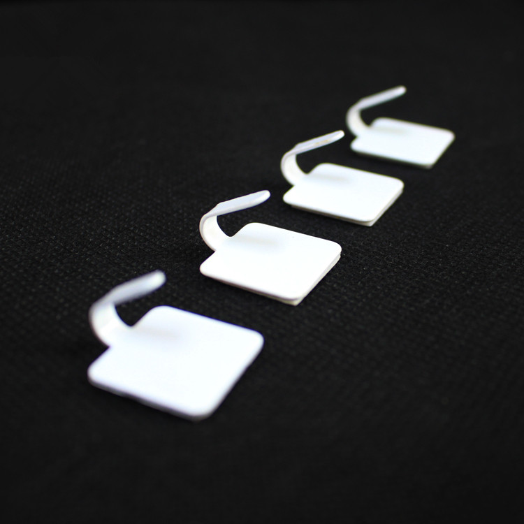 waterproof iron hooks