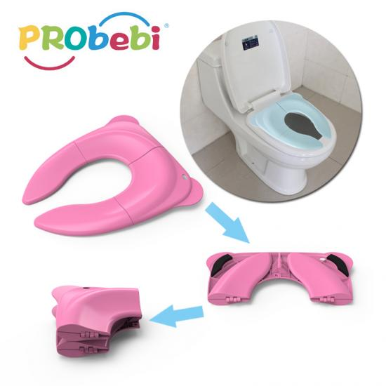 Foldable Potty Seat