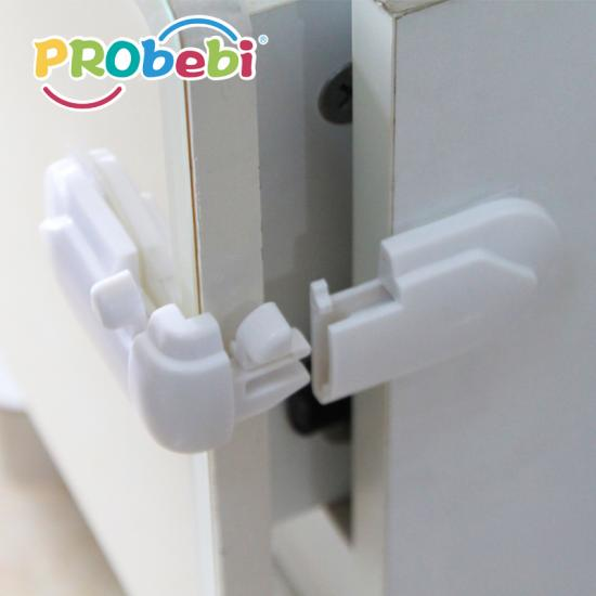 ABS Drawer Angle Lock