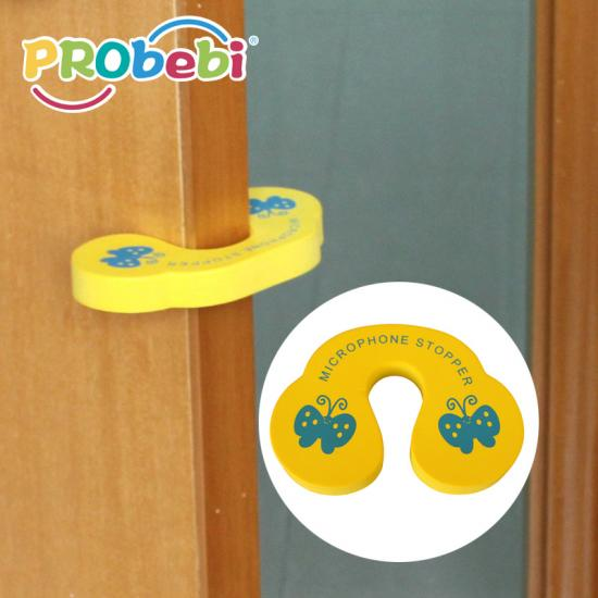 Baby Safety Door Block Protector