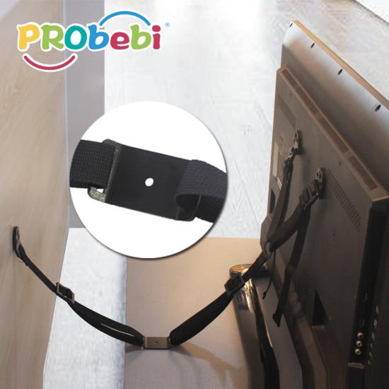 tv straps safety for flat screen