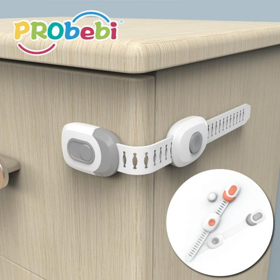 Muti Use Latches Child Proof Baby Safety