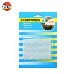 18mm round small bumpers glass protector