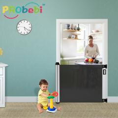 baby safety easy open door