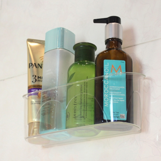 shower organizer