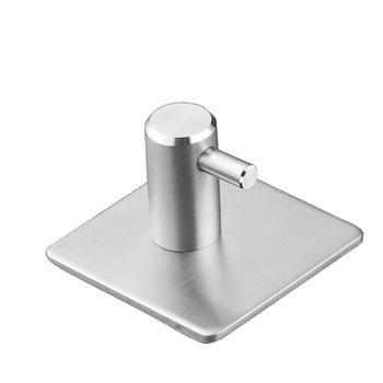 stainless steel bathroom holder hook