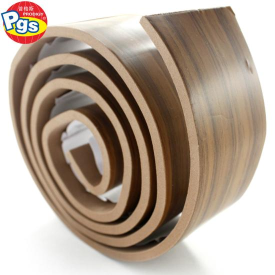 Wood Home Weather Striping Side Decorating Sticker Door Seal