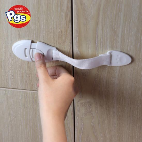 child proof safety strap furniture angle cabinet locks
