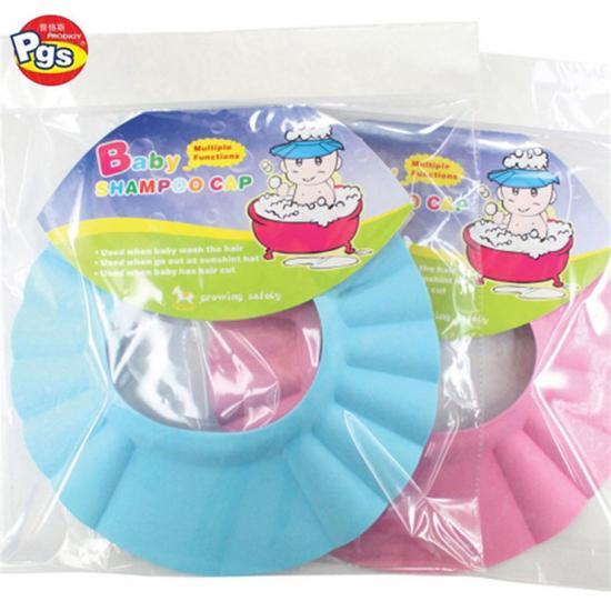 children shower cap