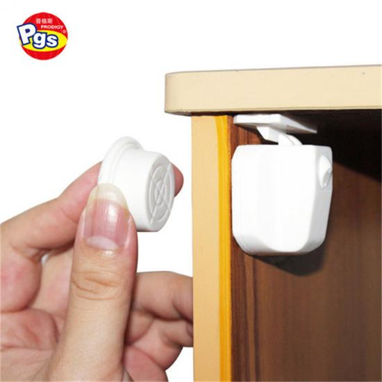 child lock safety magnetic