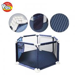 Outdoor ABS safety baby playpen
