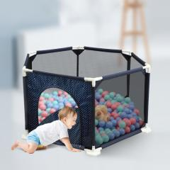 light weight portable summer infant play yard for babies