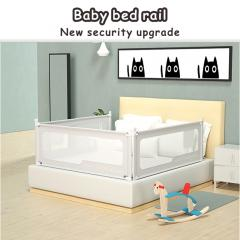 New arrival 2021 bed edge protective baby fences